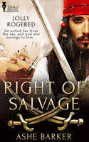 Right of Salvage - Ashe Barker