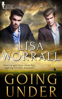Going Under - Lisa Worrall