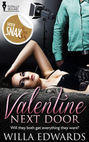Valentine Next Door - Willa Edwards