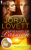 Pyramid of Passion - Jorja Lovett