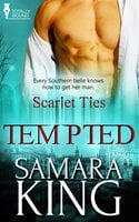 Tempted - Samara King
