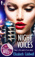 Night Voices - Elizabeth Coldwell