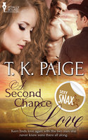 A Second Chance Love - T.K. Paige