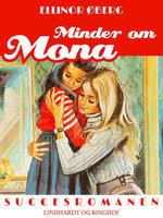 Minder om Mona - Ellinor Øberg