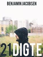 21 digte - Benjamin Jacobsen