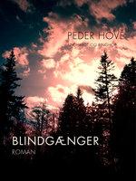 Blindgænger - Peder Hove