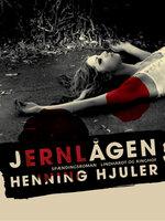 Jernlågen - Henning Hjuler