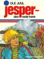 Jesper – den røde hane - Ole Juul
