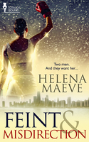 Feint and Misdirection - Helena Maeve