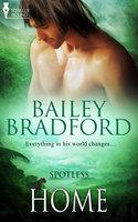 Home - Bailey Bradford