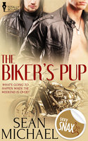 The Biker's Pup - Sean Michael