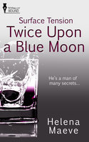 Twice Upon a Blue Moon - Helena Maeve