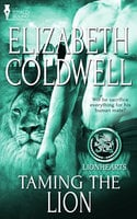 Taming the Lion - Elizabeth Coldwell