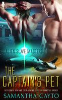 The Captain's Pet - Samantha Cayto