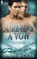 A Ring and a Vow - Devon Rhodes