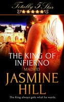 The King of Infierno - Jasmine Hill