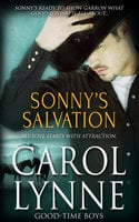 Sonny's Salvation - Carol Lynne