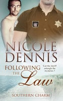 Following the Law - Nicole Dennis