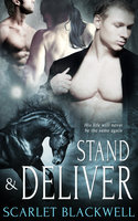 Stand and Deliver - Scarlet Blackwell