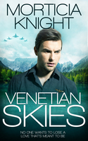 Venetian Skies - Morticia Knight