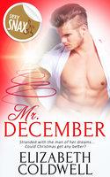 Mr. December - Elizabeth Coldwell