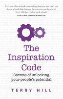 The Inspiration Code - Terry Hill