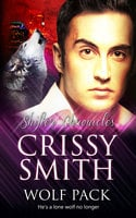 Wolf Pack - Crissy Smith