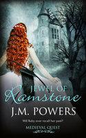Jewel of Ramstone - J.M. Powers