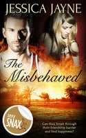The Misbehaved - Jessica Jayne
