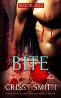 Bite - Crissy Smith