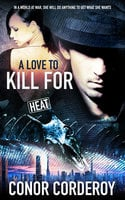 A Love to Kill For - Conor Corderoy
