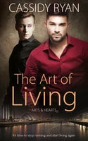 The Art of Living - Cassidy Ryan