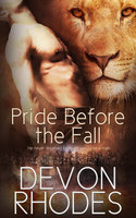 Pride Before the Fall - Devon Rhodes