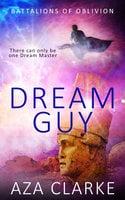 Dream Guy - A.Z.A. Clarke