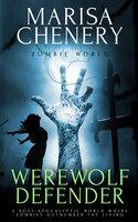 Werewolf Defender - Marisa Chenery
