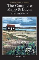 The Complete Mapp & Lucia - E.F. Benson