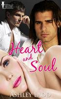 Heart and Soul - Ashley Ladd