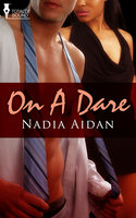 On a Dare - Nadia Aidan