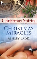Christmas Miracles - Ashley Ladd