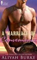 A Marriage of Convenience - Aliyah Burke