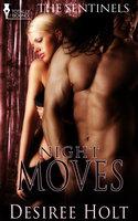 Night Moves - Desiree Holt