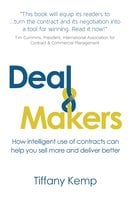 Deal Makers - Tiffany Kemp