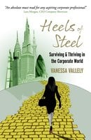 Heels of Steel - Vanessa Vallely