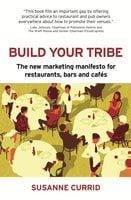 Build Your Tribe - Susanne Currid
