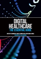 Digital Healthcare - Ruth Chambers,Marc Schmid,Jayne Birch-Jones