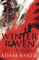 Winter Raven - Adam Baker