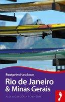 Rio de Janeiro & Minas Gerais - Alex Robinson,Gardênia Robinson