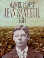 Jean Santeuil bind 1 - Marcel Proust