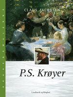 P.S. Krøyer - Claus Jacobsen