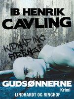 Gudsønnerne: Kidnap Inc. Firenze - Ib Henrik Cavling
